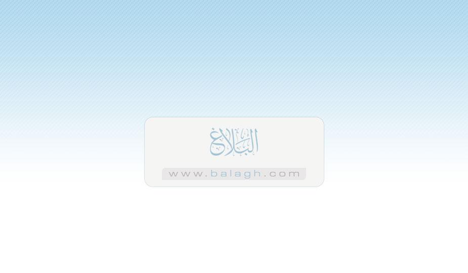 الصوم من منظور قرآني