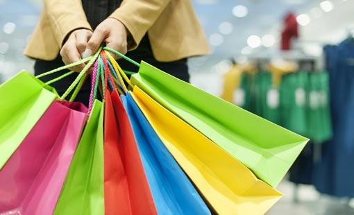 التغلب على غريزة التسوق