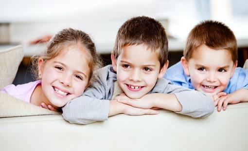 ترتيب الولادة.. كيف يؤثّر في شخصية أبنائنا؟