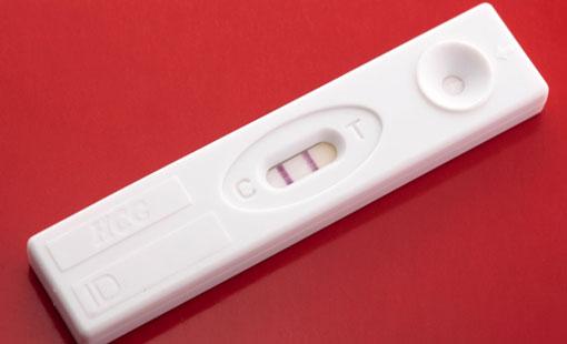 اختبري معلوماتك عن أعراض الحمل