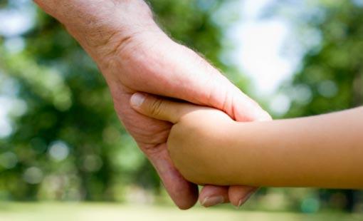 الدفء والترابط العائلي صمام الأمان