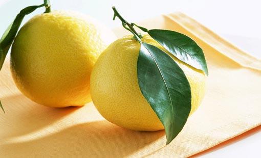 الليمون الحامض في خفض معدل الكوليسترول