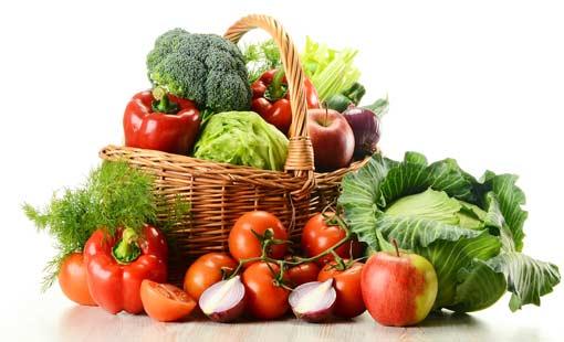 التغذية الصحية للمرأة الحامل