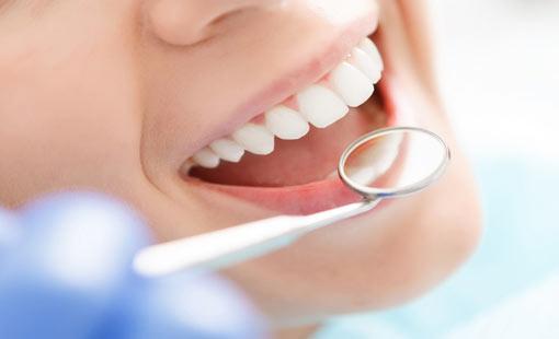صحة الأسنان أثناء الحمل