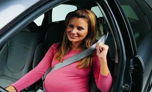 السفر أثناء الحمل.. نصائح مفيدة