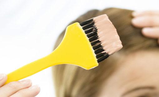 تساؤلات عن تلوين الشعر