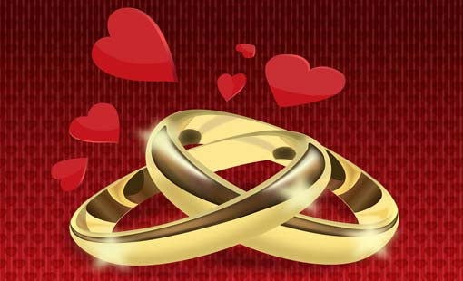 الحب.. أساس الاستقرار الزوجي