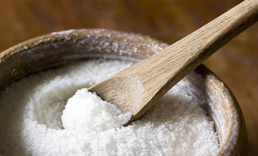 هذه الأسباب يجب لأجلها اقتناء الملح الخشن