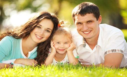 أساس الأسرة السعيدة