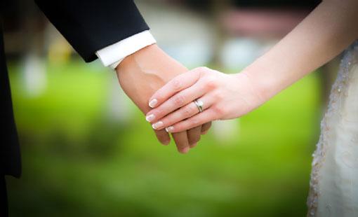 آراء في السعادة الزوجية