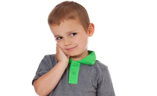وضع القواعد السلوكية للأطفال