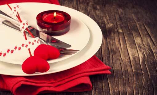 إضفاء الرومانسية على الحياة الزوجية