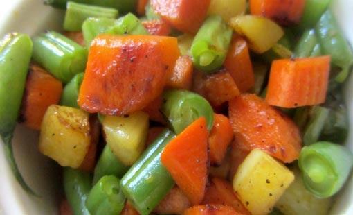 نظامان غذائيان يعدان بخسارة الدهون