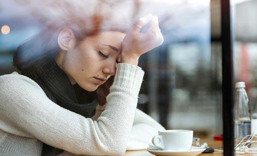 هل تعانين من حساسية نفسية زائدة؟