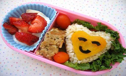 كيف تغذين طفلك في الصيام؟