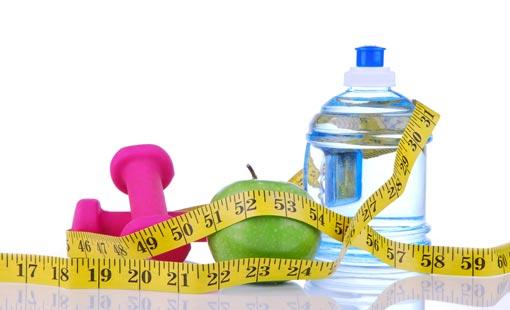 هكذا تساعدين جسمك على إنقاص الوزن