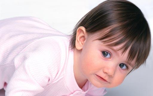 8 نصائح لسلامة طفلك