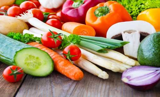 نصائح لطهو صحي في رمضان