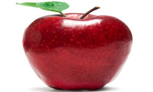 تناول التفاح.. للوقاية من الربو
