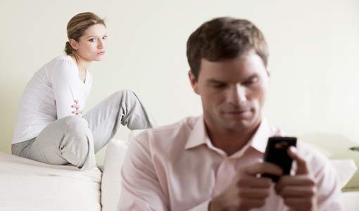 الخيانة.. أمر خطير يهدد الحياة الإجتماعية