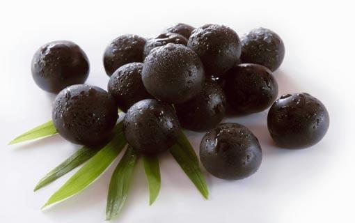 الآساي.. الفاكهة الأقوى في محاربة الشيخوخة