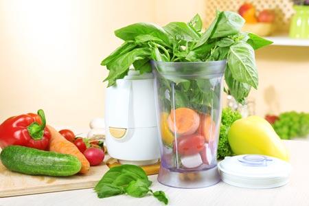 الخضراوات الخضراء تقي من مرض السكر