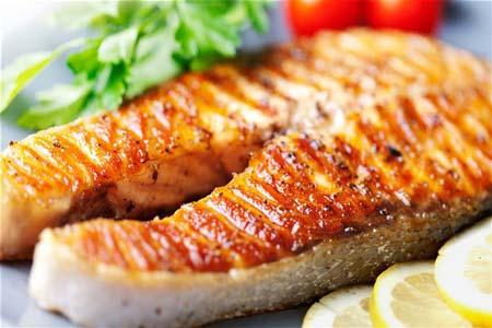 السمك والحمل تضارب في النتائج