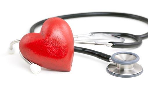 وقاية المرأة من أمراض القلب