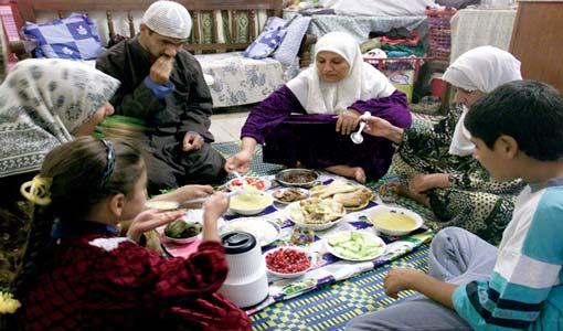 بيتنا.. في رمضان