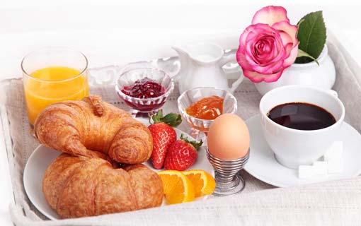 إفطار الصباح يزيد النشاط ويخفف الوزن!