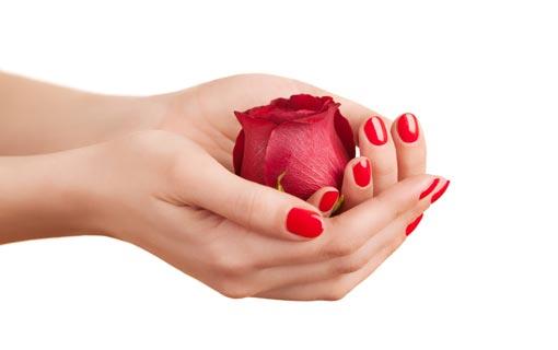 اجعلي يديكِ أكثر حيوية وخفّة ونعومة!