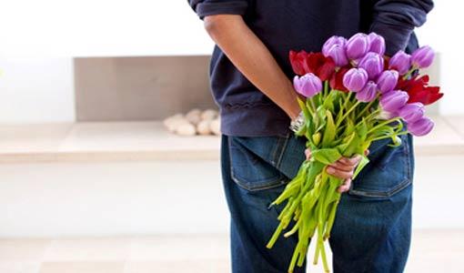 كونوا سعداء بالتعبير عن التقدير لأزواجكم