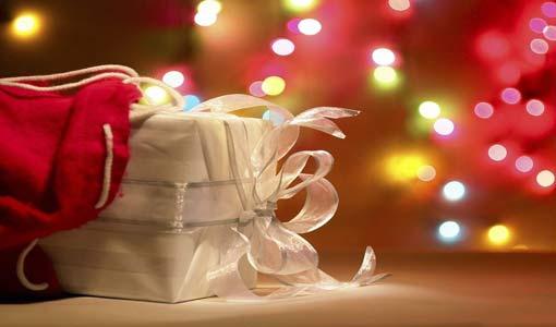 الهدية.. لتجديد الود والمحبة بين الزوجين في العام الجديد