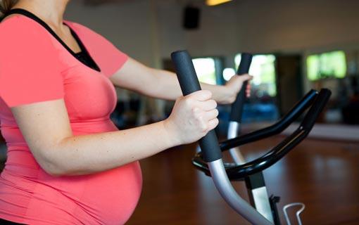 كيف تساعد التمارين البدنية الخصوبة؟