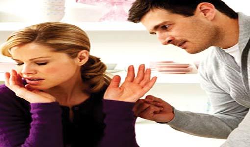 كيف تتعاملون مع الخيانة الزوجية؟