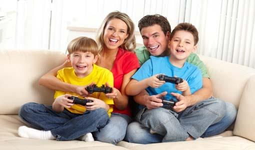 كونوا مع أبنائكم بالمعنى الحقيقي لكلمة الأبوة