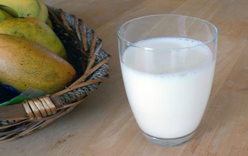 الحليب أفضل مهدئ للأعصاب