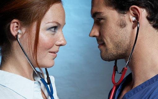 الصحة وتأثيرها في المتعة الجنسية
