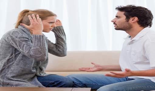 كيف تتكيفين مع عمل زوجك؟