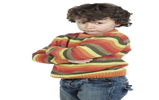 كيفية التصرف مع الطفل المتنمر
