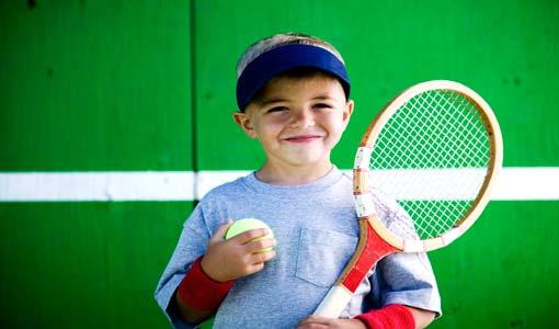 ماذا تعرفين عن اختيار الرياضة المناسبة لطفلك؟