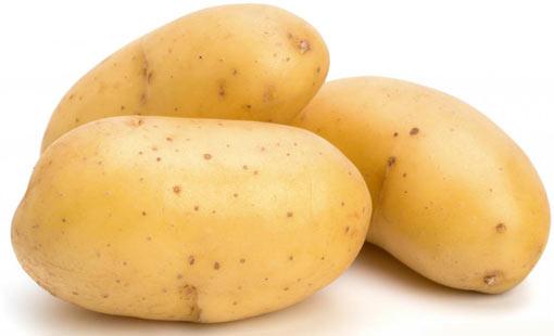 تناول البطاطا أثناء الحمية يخفف الوزن