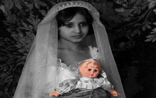 زواج القاصرات.. جريمة متكاملة الأركان!