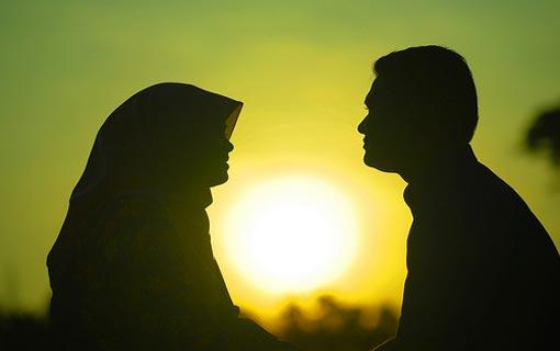الزوجة الصالحة.. خير متاع الدنيا