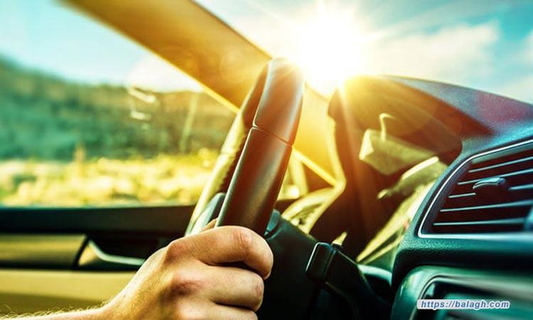 الصيف.. العدو اللدود لمحرك سيارتك