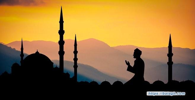التقرّب من الله في شهر رمضان