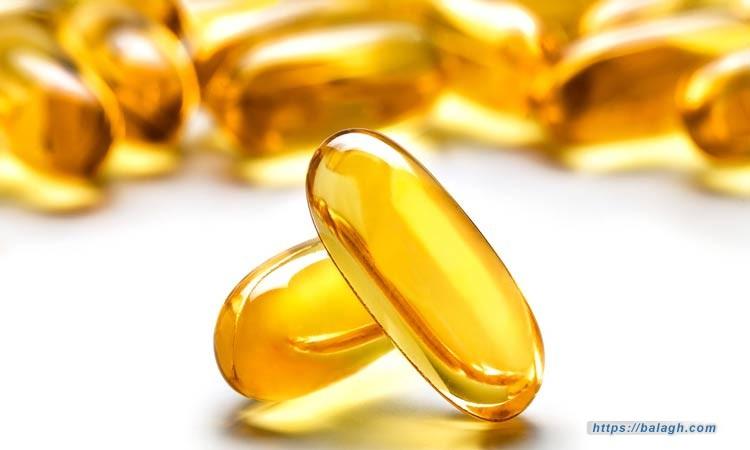 أحماض أوميغا- 3 حليفتنا ضد الوزن الزائد