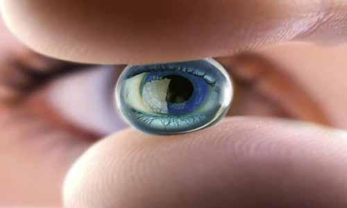 عين صناعية لاستعادة البصر للمكفوفين