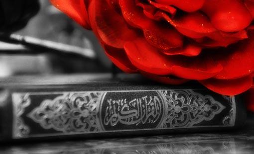 كيف يربينا القرآن على حب الله تعالى؟