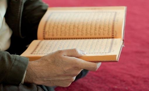 دليل الوقت في القرآن